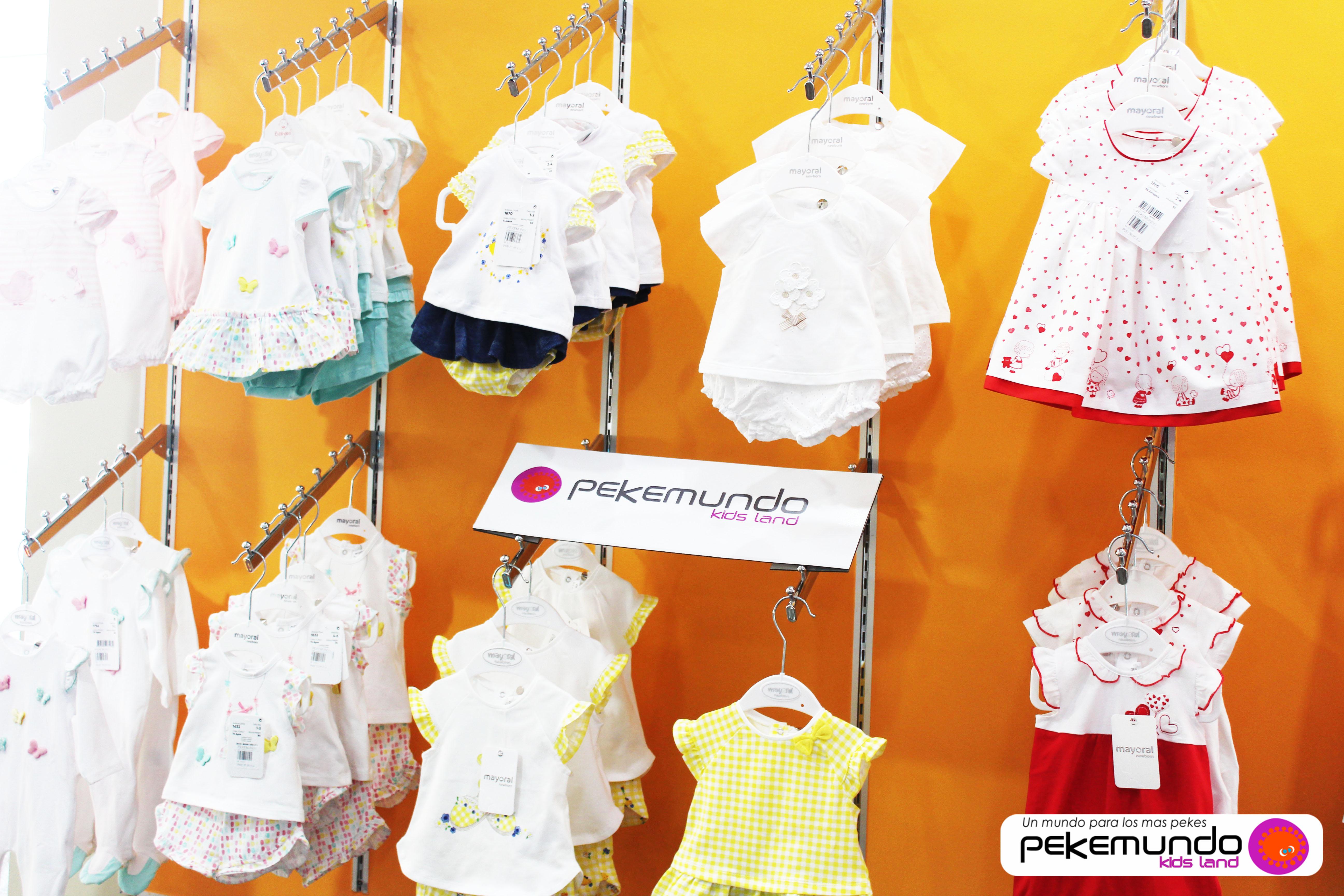 p.e.k moda infantil